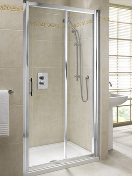 Shower rooms plumber ferndown for Shower room images