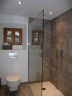 Wet Rooms Plumber Ferndown
