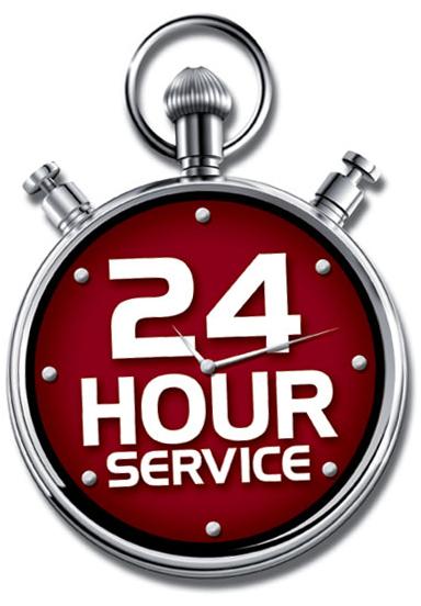 24 hour plumber ferndown