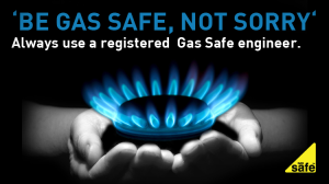 Gas Safe New Forest
